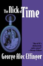 The Nick of Time (ebook)