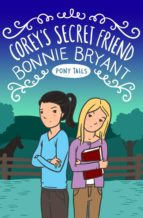 Corey's Secret Friend (ebook)
