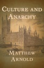 Culture and Anarchy (ebook)
