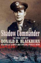 Shadow Commander (ebook)
