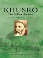 Khusro, the Indian Orpheus (ebook)