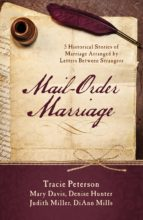 Mail-Order Marriage (ebook)