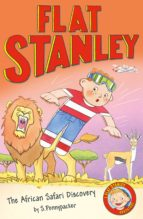 Jeff Brown's Flat Stanley: The African Safari Discovery (ebook)