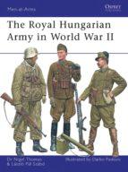 The Royal Hungarian Army in World War II (ebook)