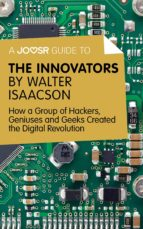A Joosr Guide to... The Innovators (ebook)