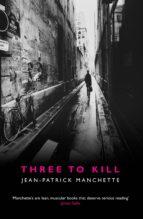 Three to Kill (ebook)