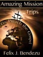 Amazing Mission Trips (ebook)