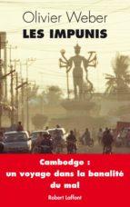 Les impunis (ebook)