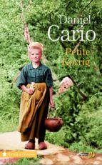 Petite Korrig (ebook)