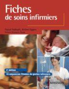 Fiches de soins infirmiers (ebook)