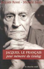 Jacques le Français (ebook)