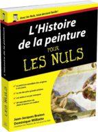 L'Histoire de la peinture Pour les Nuls (ebook)
