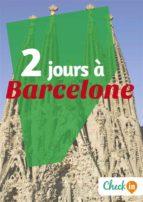 2 jours à Barcelone (ebook)