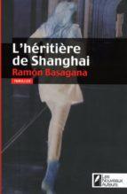 L'héritière de Shanghai (ebook)