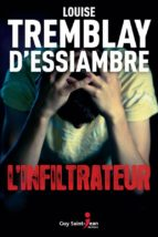 L'infiltrateur (ebook)