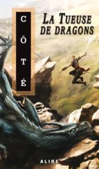 Tueuse de dragons (La) (ebook)
