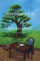 Bleu-vert d'été (ebook)