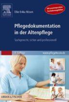 Pflegedokumentation in der Altenpflege (ebook)