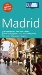 DuMont direkt Reiseführer Madrid (ebook)