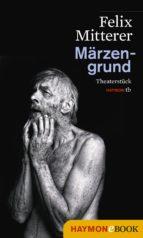 Märzengrund (ebook)