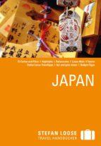 Stefan Loose Reiseführer Japan (ebook)