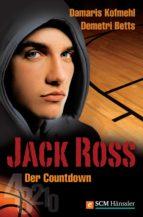 Jack Ross - Der Countdown (ebook)