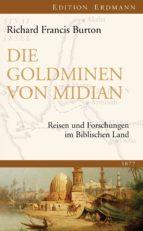 Die Goldminen von Midian (ebook)