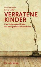 Verratene Kinder (ebook)