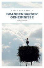 Brandenburger Geheimnisse (ebook)