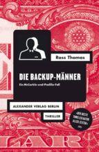Die Backup-Männer (ebook)