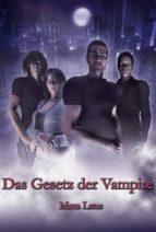 Das Gesetz der Vampire (ebook)