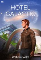 Hotel Galactic (ebook)