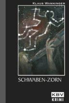 Schwaben-Zorn (ebook)