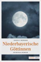 Niederbayerische Göttinen (ebook)