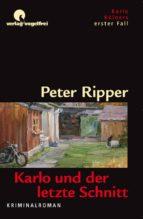 Karlo und der letzte Schnitt (ebook)