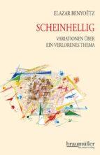 Scheinhellig (ebook)