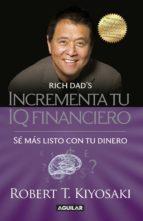 Incrementa tu IQ financiero (ebook)
