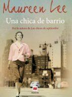 Una chica de barrio (ebook)