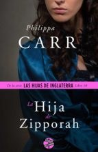 La hija de Zipporah (ebook)