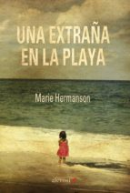 Una extraña en la playa (ebook)