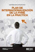 Plan de internacionalización de la PYME en la práctica (ebook)