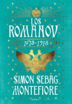 Los Románov (ebook)