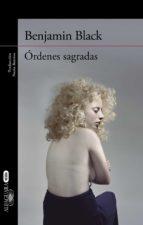 Órdenes sagradas (Quirke 6) (ebook)