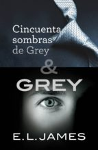 Pack Cincuenta sombras de Grey & Grey (ebook)