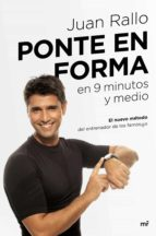 Ponte en forma en 9 minutos y medio (ebook)
