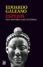 Espejos (ebook)