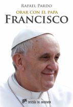 Orar con el papa Francisco (ebook)