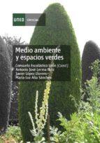 Medio ambiente y espacios verdes (ebook)