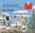 Los Atrevidos en el País de los Unicornios (El taller de emociones) (ebook)