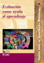 Evaluación como ayuda al aprendizaje (ebook)